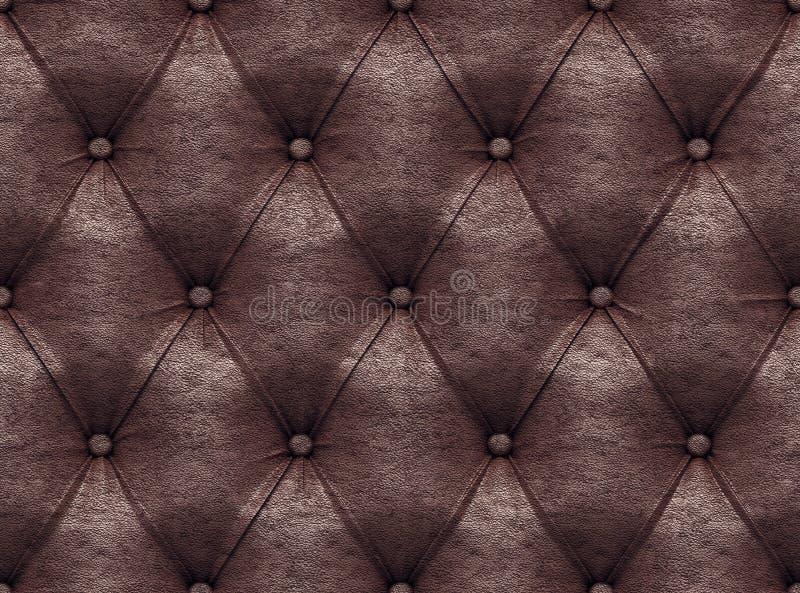 άνευ ραφής σύσταση δέρματο& στοκ εικόνες