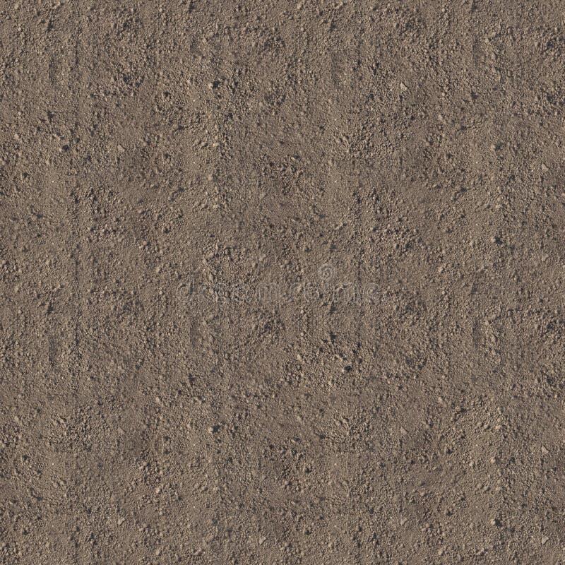 Άνευ ραφής σύσταση του ξηρού πετρώδους εδάφους στοκ φωτογραφίες με δικαίωμα ελεύθερης χρήσης