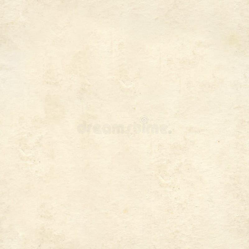 Άνευ ραφής σύσταση του παλαιού εγγράφου στοκ φωτογραφία με δικαίωμα ελεύθερης χρήσης