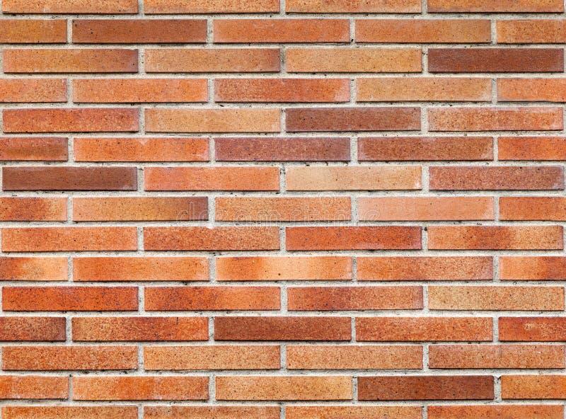 Άνευ ραφής σύσταση υποβάθρου του τούβλινου τοίχου στοκ εικόνες με δικαίωμα ελεύθερης χρήσης