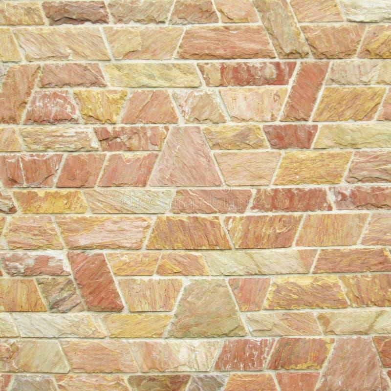 Άνευ ραφής τοίχος πετρών στοκ εικόνες με δικαίωμα ελεύθερης χρήσης