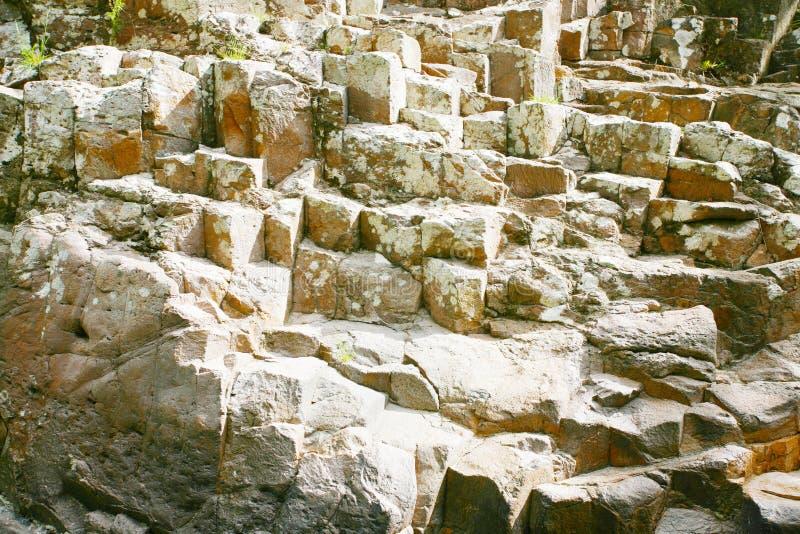 Άνευ ραφής υπόβαθρο σύστασης βράχου στοκ φωτογραφία