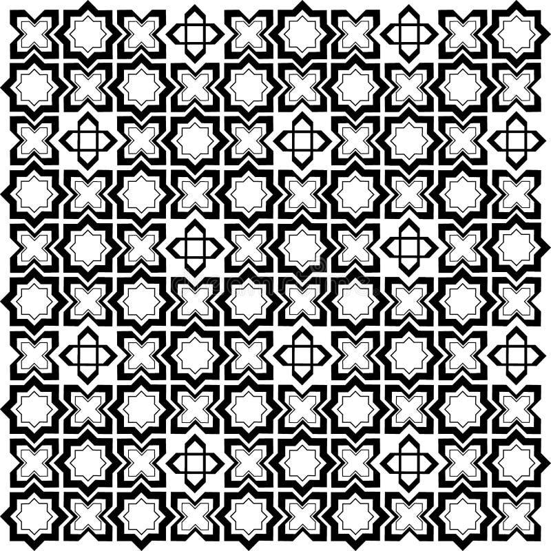 Άνευ ραφής υπόβαθρο δώδεκα σχεδίων απεικόνιση αποθεμάτων