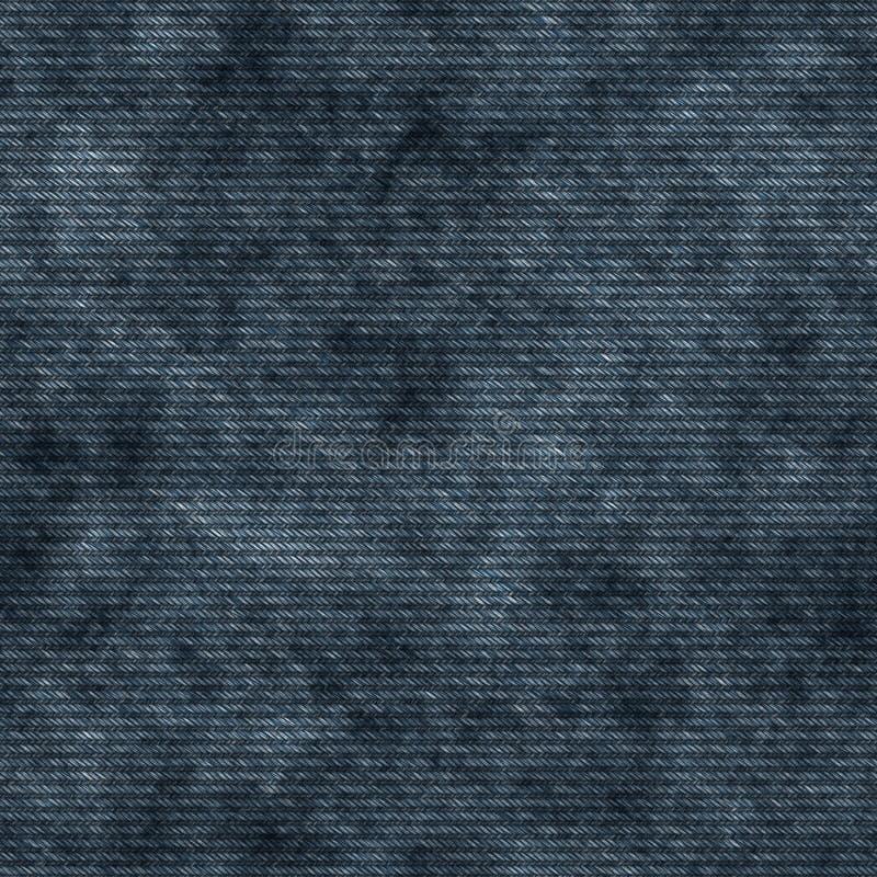 Άνευ ραφής υψηλός - σύσταση υποβάθρου ποιοτικού μπλε Jean στοκ εικόνα με δικαίωμα ελεύθερης χρήσης