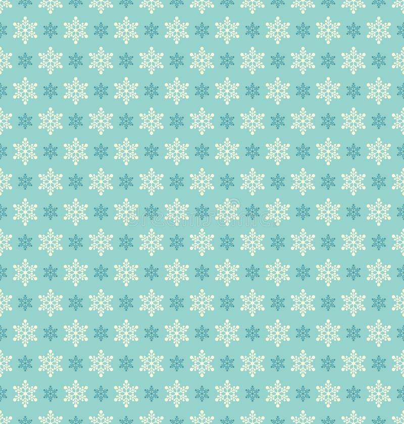 άνευ ραφής χειμώνας προτύπ&omega απεικόνιση αποθεμάτων