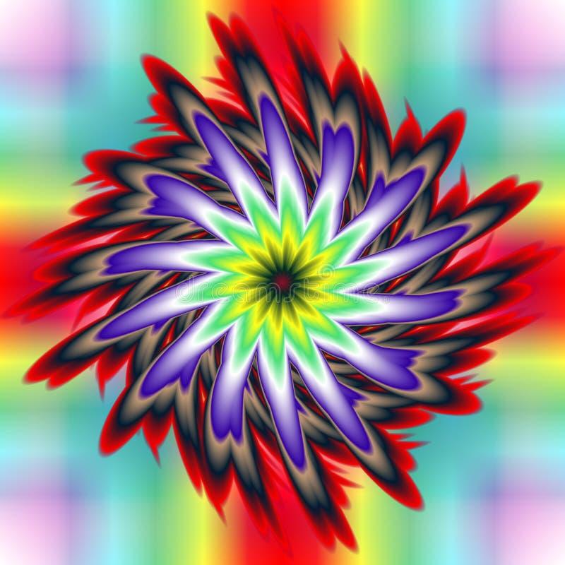 Άνθιση ΙΙ του Phoenix απεικόνιση αποθεμάτων