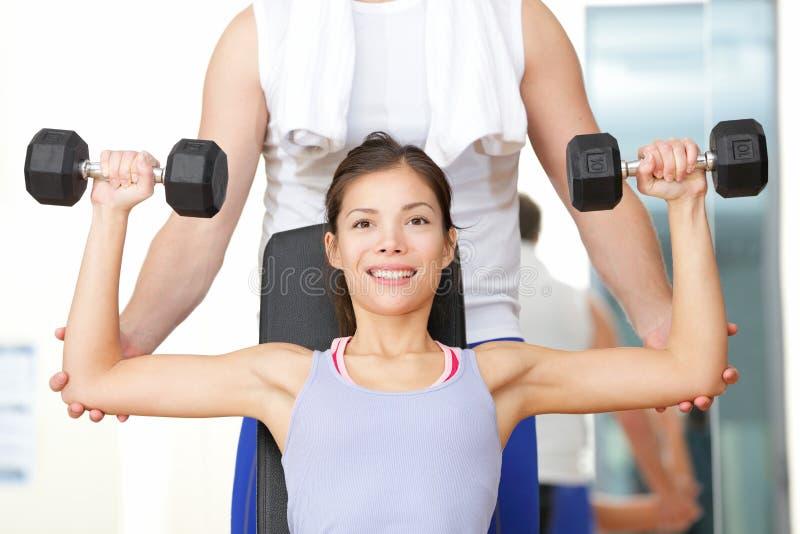 άνθρωποι γυμναστικής ικανότητας στοκ φωτογραφίες