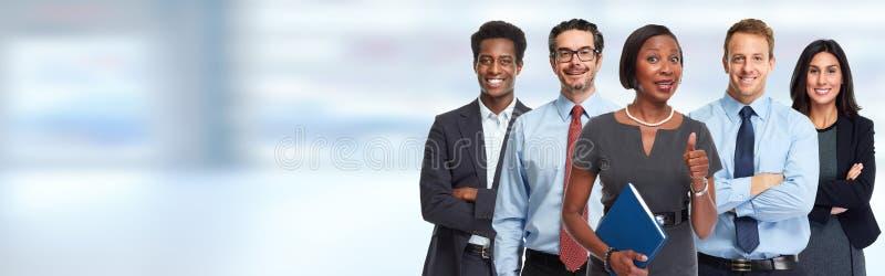 άνθρωποι επιχειρηματικών μονάδων στοκ φωτογραφία