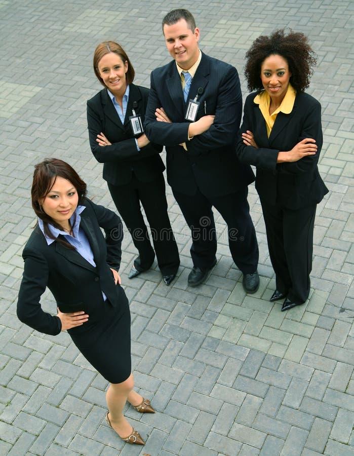 άνθρωποι ομάδας επιχειρη στοκ φωτογραφία με δικαίωμα ελεύθερης χρήσης
