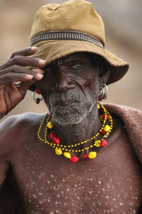 άνθρωποι της Αφρικής στοκ εικόνες