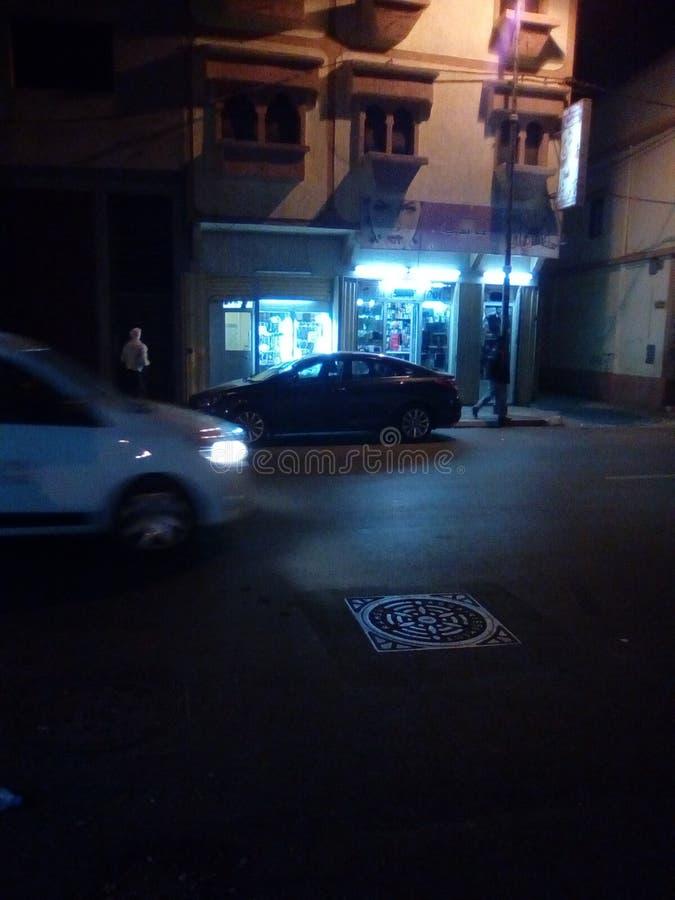 άνθρωποι του Μαρόκου pucture fom στοκ φωτογραφία με δικαίωμα ελεύθερης χρήσης