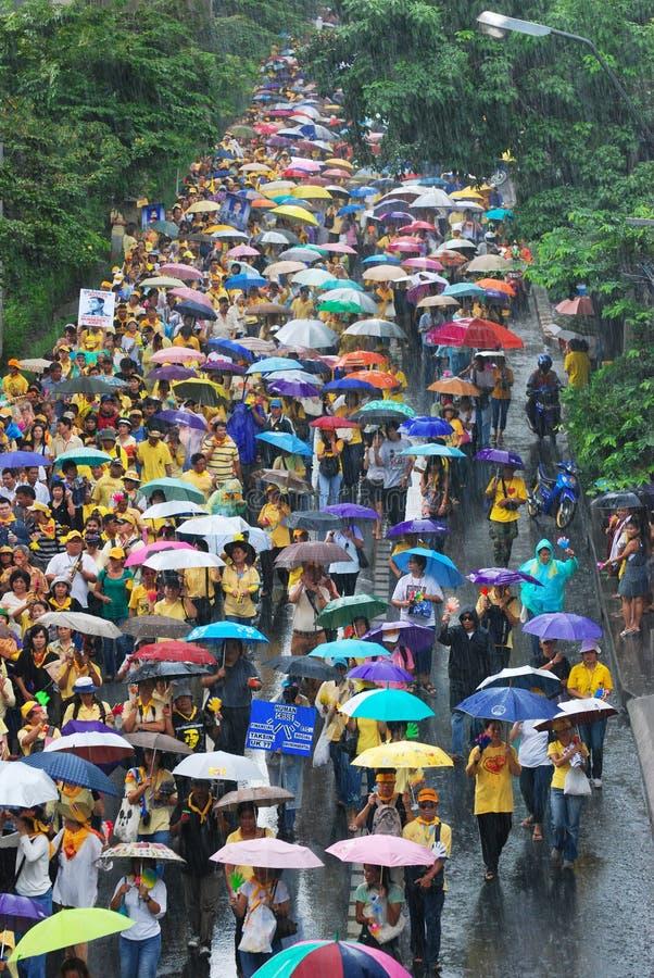 άνθρωποι s δημοκρατίας συμμαχίας στοκ φωτογραφία