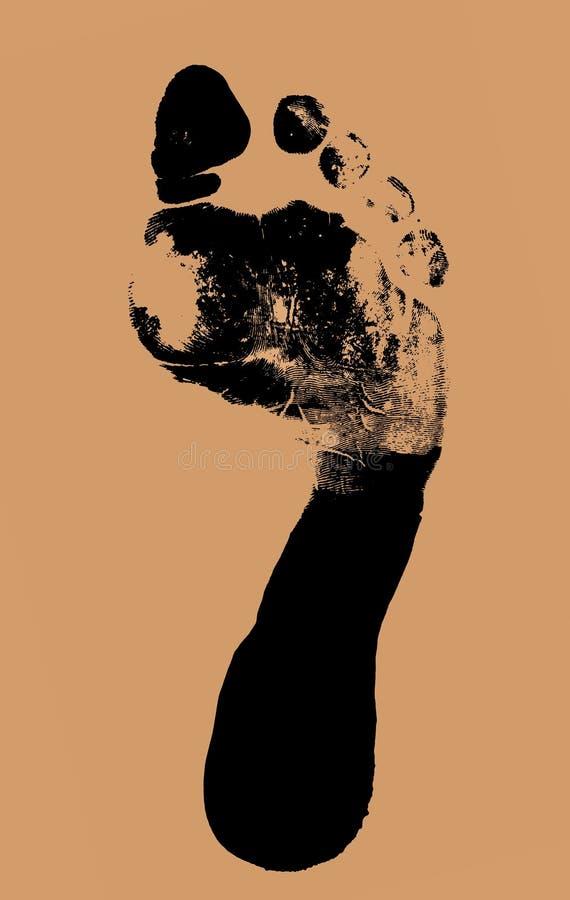 άνθρωπος ποδιών στοκ εικόνες με δικαίωμα ελεύθερης χρήσης