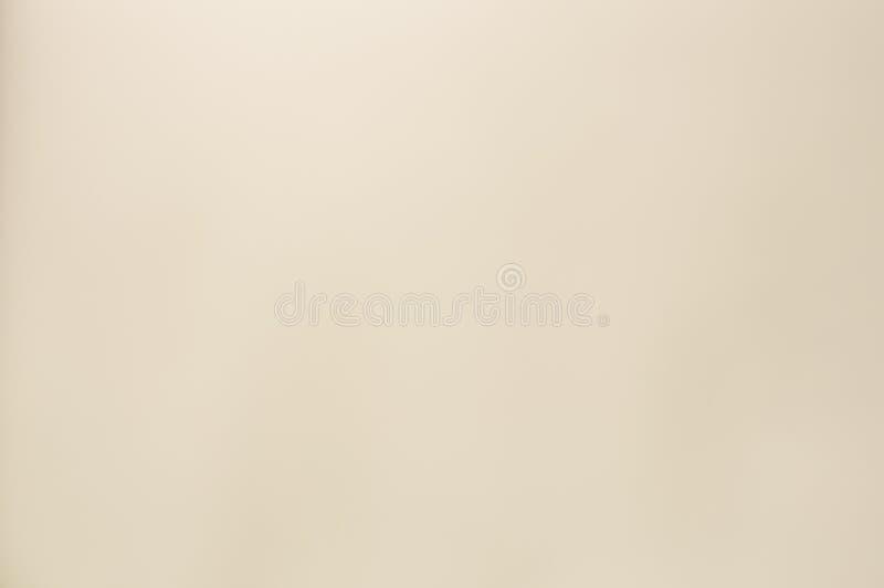Άνιση υφή χρώματος μπεζ Επίπεδη διάταξη, κοντινό Αφηρημένο φόντο για σχεδίαση με κενό χώρο αντιγραφής στοκ φωτογραφίες με δικαίωμα ελεύθερης χρήσης