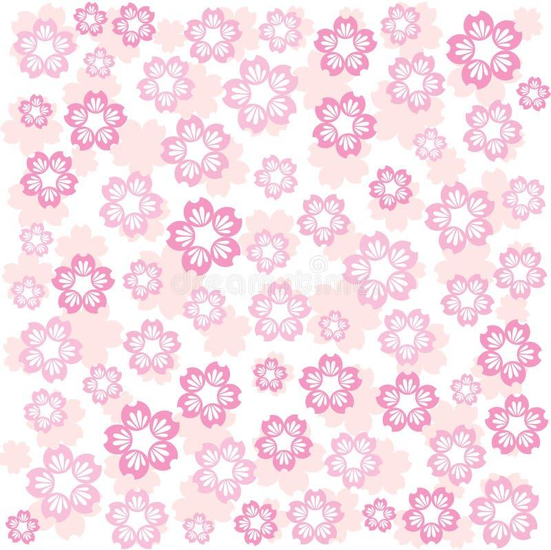 άνοιξη λουλουδιών απεικόνιση αποθεμάτων