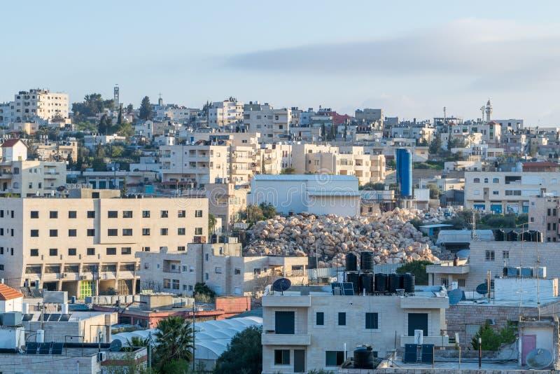 Άποψη από το ξενοδοχείο Nativity - μέση στοκ φωτογραφίες με δικαίωμα ελεύθερης χρήσης