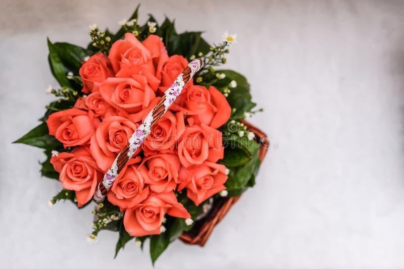 Λουλούδι διακοσμήσεων στοκ εικόνα