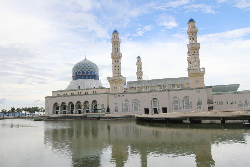 Άποψη σε Sabah, Μαλαισία στοκ φωτογραφίες