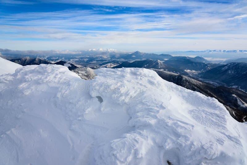 Άποψη της επαρχίας στοκ φωτογραφία με δικαίωμα ελεύθερης χρήσης
