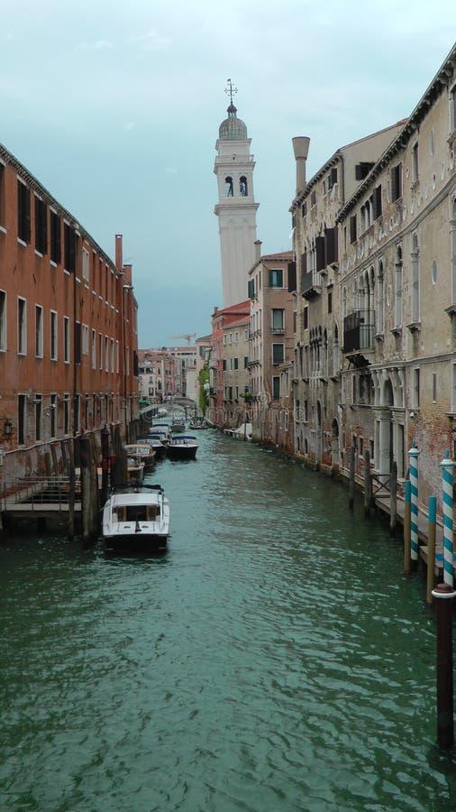 Άποψη της Νίκαιας ενός καναλιού Venecian στοκ φωτογραφία με δικαίωμα ελεύθερης χρήσης