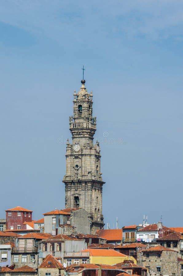 Download Άποψη της πόλης του Πόρτο τη θερινή ημέρα Στοκ Εικόνα - εικόνα από κεντρικός, πορτογαλία: 62707657