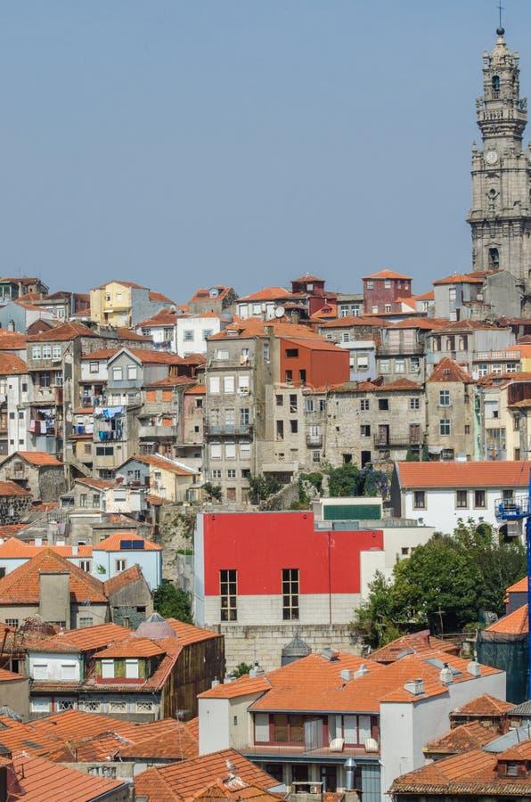 Download Άποψη της πόλης του Πόρτο τη θερινή ημέρα Στοκ Εικόνες - εικόνα από ευρωπαϊκά, μεσαιωνικός: 62707678
