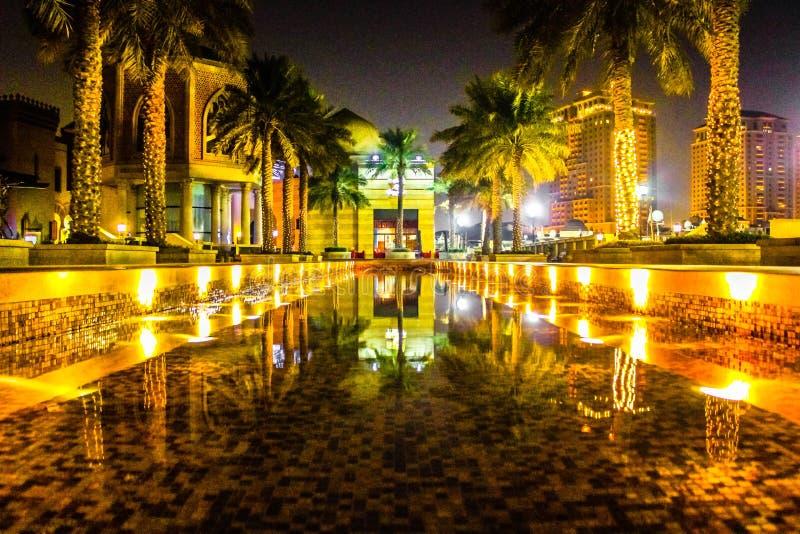 Άποψη Katara στοκ φωτογραφία