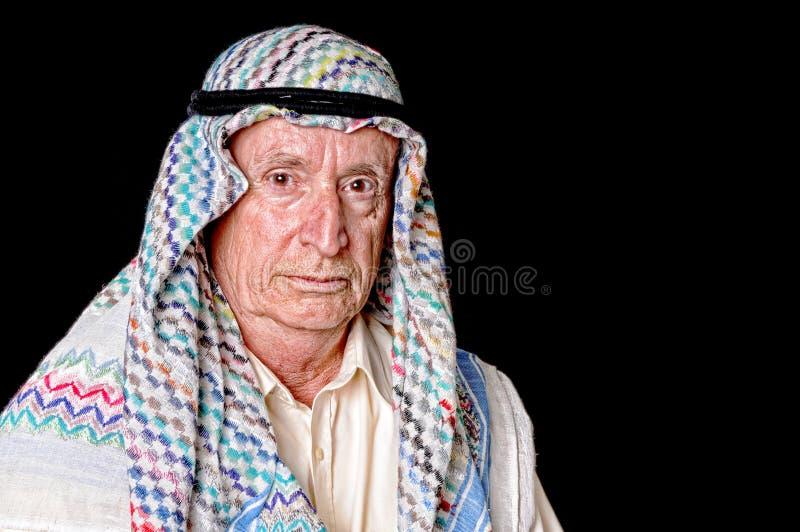 Άραβας στοκ εικόνες με δικαίωμα ελεύθερης χρήσης