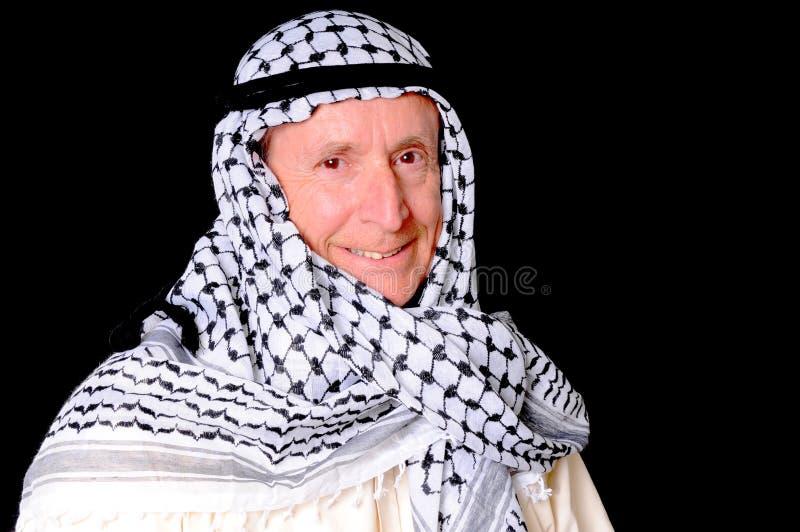 Άραβας στοκ φωτογραφία με δικαίωμα ελεύθερης χρήσης