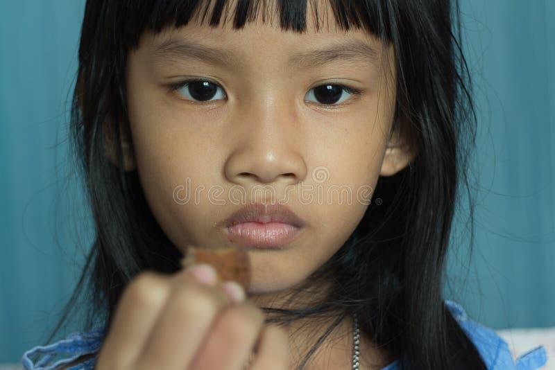 άρρωστοι κοριτσιών στοκ φωτογραφίες με δικαίωμα ελεύθερης χρήσης
