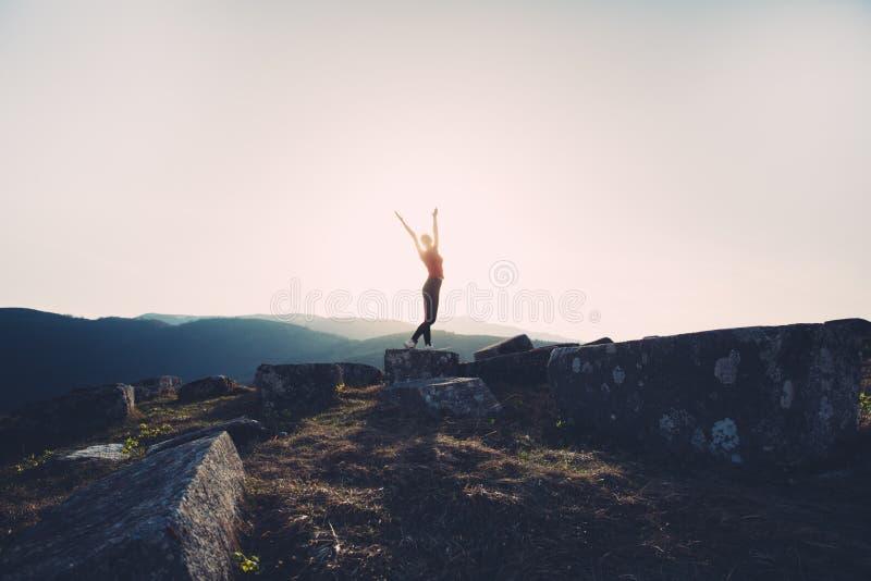 Άσκηση για την υγιή διαβίωση στοκ φωτογραφία με δικαίωμα ελεύθερης χρήσης