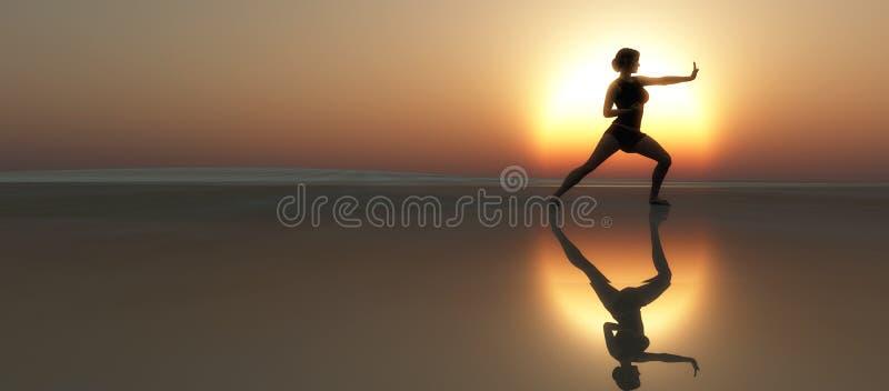 άσκηση γυναικών έννοιας υγείας στοκ φωτογραφίες
