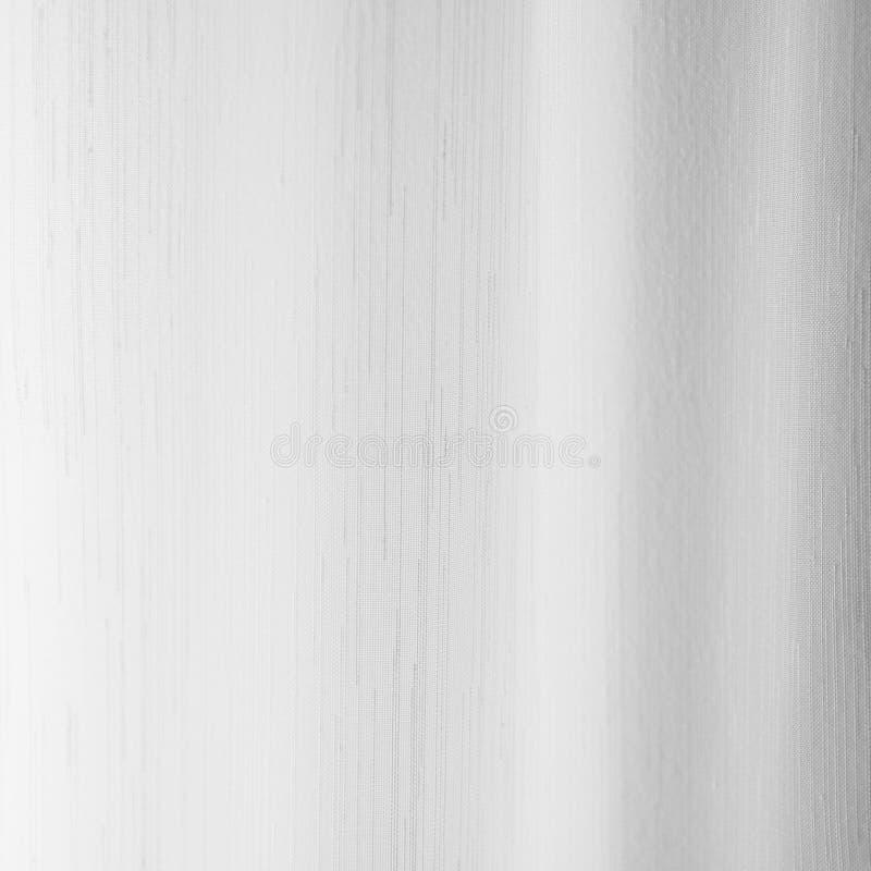 Άσπρη γκρίζα σύσταση υφάσματος ως υπόβαθρο στοκ φωτογραφία