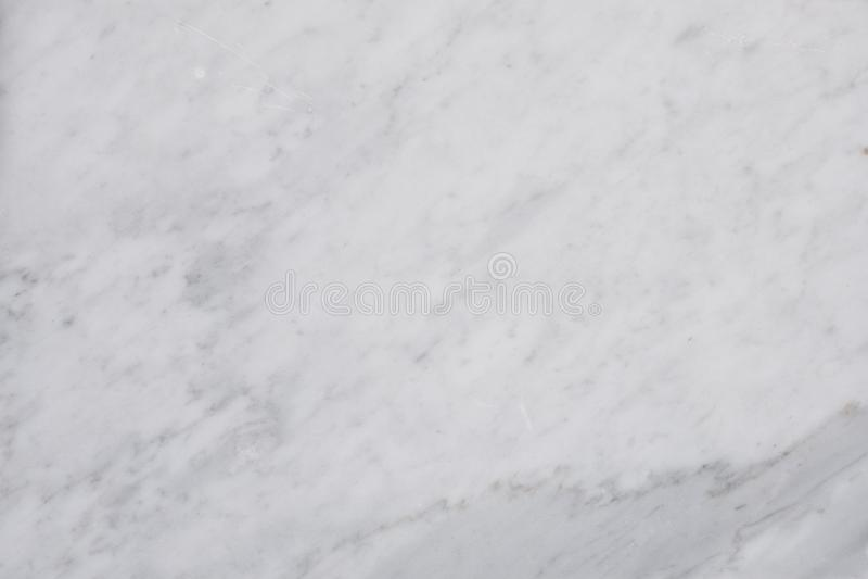 Άσπρη μαρμάρινη σύσταση για το πολυτελές υπόβαθρο ταπετσαριών κεραμιδιών δερμάτων στοκ εικόνες