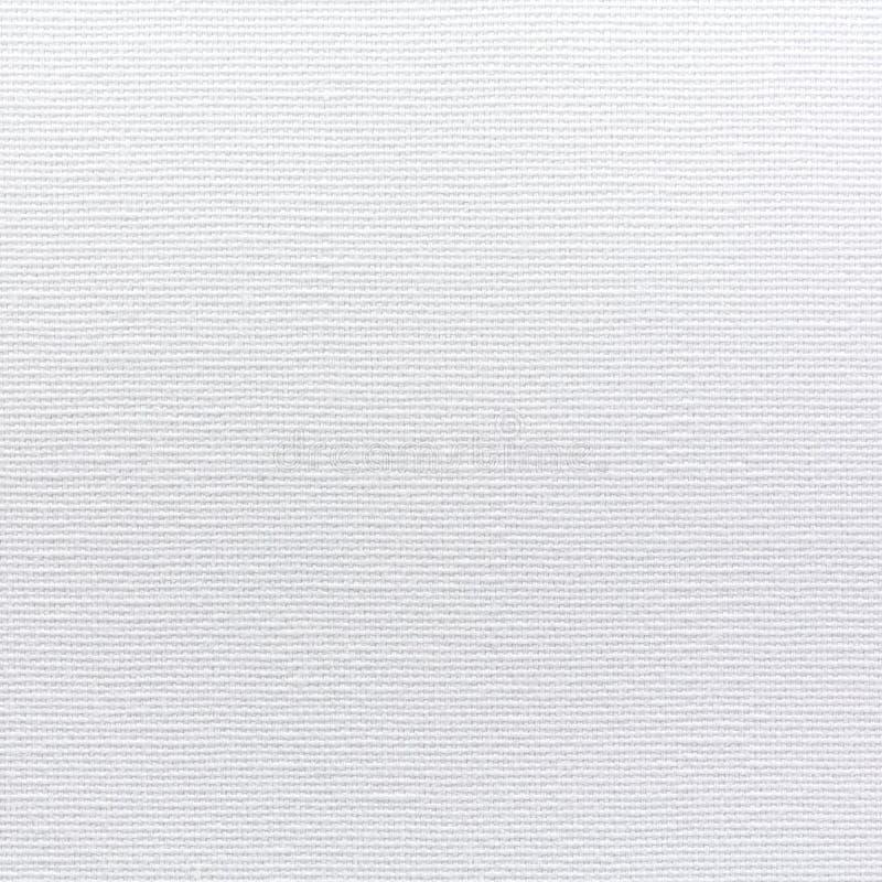 Άσπρη σύσταση υφάσματος στοκ εικόνες με δικαίωμα ελεύθερης χρήσης