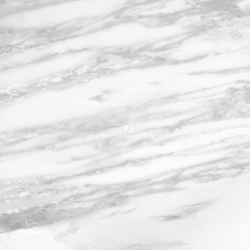 Άσπρη mable σύσταση στοκ φωτογραφία