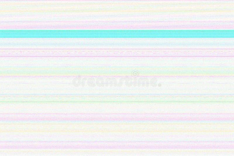 Άσπρος θόρυβος δυσλειτουργίας στοκ φωτογραφία με δικαίωμα ελεύθερης χρήσης
