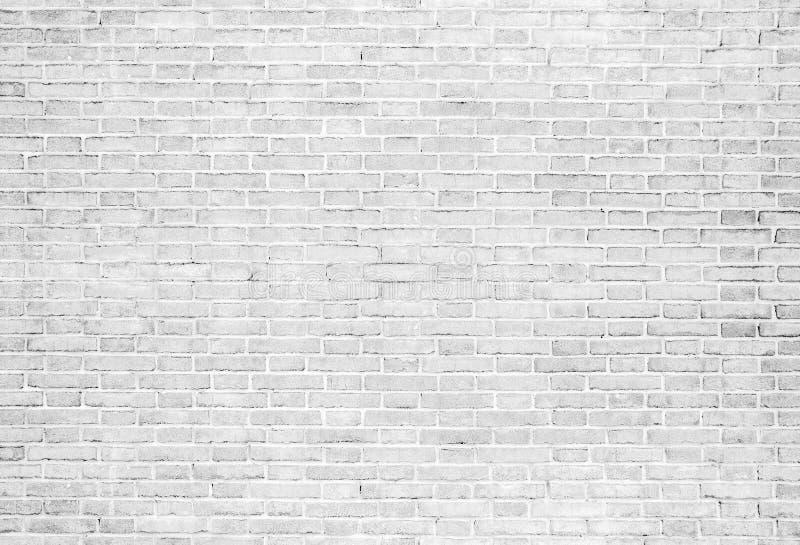 Άσπρος τουβλότοιχος στοκ εικόνα