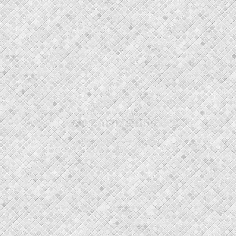 Άσπρο κεραμικό λουτρών σχέδιο κεραμιδιών τοίχων διαγώνιο στοκ φωτογραφίες με δικαίωμα ελεύθερης χρήσης