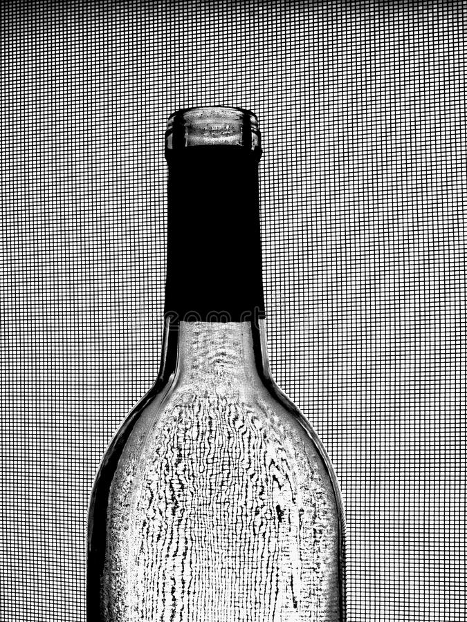 άσπρο κρασί γυαλικών σχεδίου ανασκόπησης μαύρο στοκ εικόνες