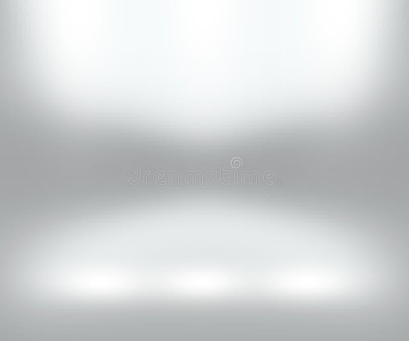 Άσπρο πάτωμα στοκ εικόνες
