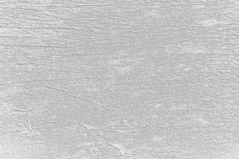 Άσπρο σχέδιο σχεδίων τοίχων τσιμέντου για το υπόβαθρο και τη σύσταση στοκ φωτογραφία