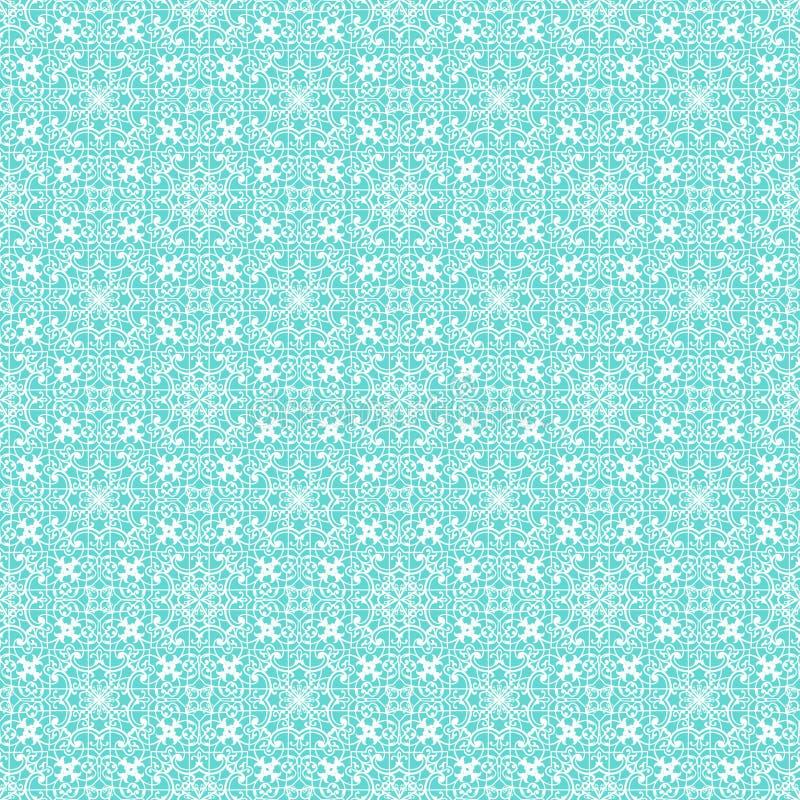 Άσπρο σχέδιο abctract διανυσματική απεικόνιση