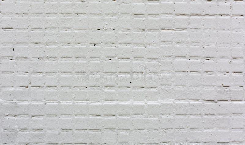 Άσπρο υπόβαθρο σύστασης σχεδίων τοίχων κεραμιδιών στοκ εικόνες
