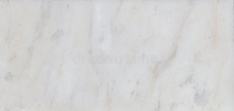 Άσπρο φυσικό μαρμάρινο κεραμίδι σύστασης πετρών στοκ εικόνα με δικαίωμα ελεύθερης χρήσης