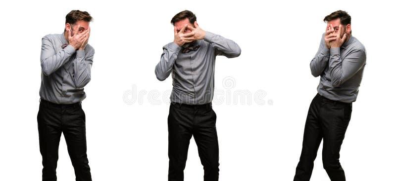 Άτομο Μεσαίωνα που φορά ένα κοστούμι στοκ φωτογραφία