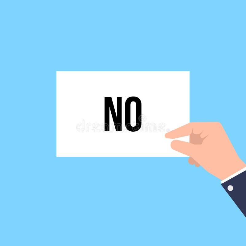 Άτομο που δεν παρουσιάζει στο έγγραφο ΚΑΝΕΝΑ κείμενο απεικόνιση αποθεμάτων