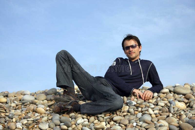 άτομο στοκ φωτογραφία με δικαίωμα ελεύθερης χρήσης