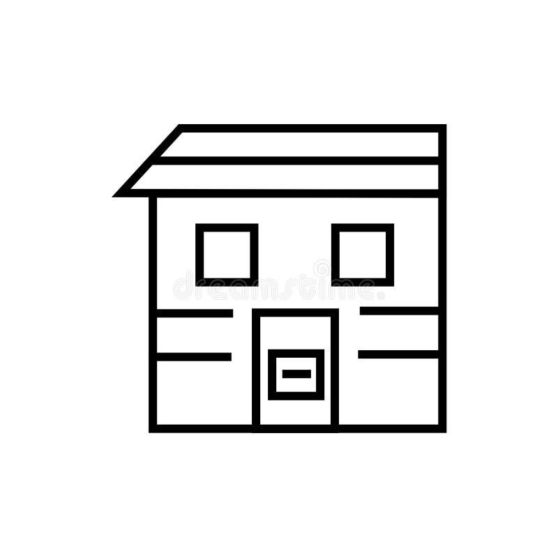 Άφιξης σημάδι και σύμβολο εικονιδίων διανυσματικό που απομονώνονται στο άσπρο υπόβαθρο, έννοια λογότυπων άφιξης απεικόνιση αποθεμάτων
