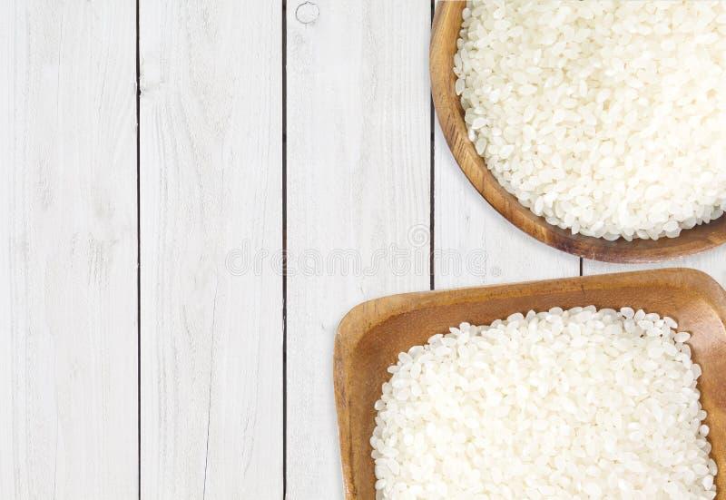 Download άψητο λευκό ρυζιού στοκ εικόνα. εικόνα από υλικά, ασιατικοί - 62724681